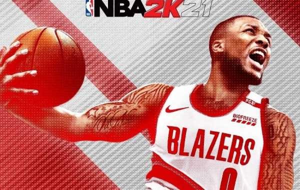 Viele NBA 2K22 MT wurden bereits von Buynba2kmt gekauft