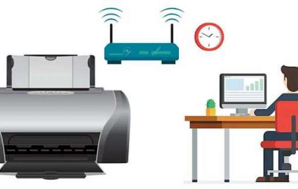 DIFFERENT WAYS TO CONNECT YOUR WIRELESS PRINTER TO WIFI