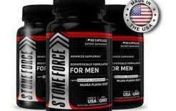 Reviews And Side Effects of Stoneforce