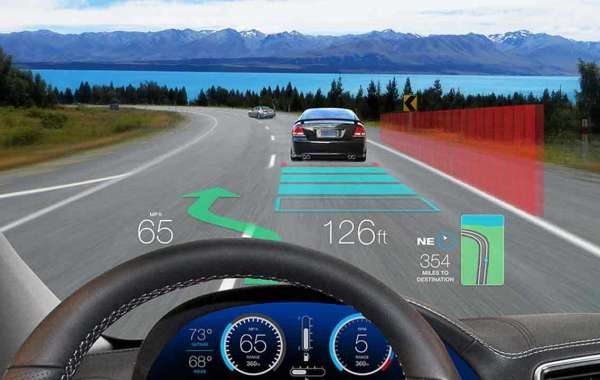 Head-Up Display Market – Industry Analysis and Forecast (2021-2027) , Nippon Seiki , Continental , Visteon