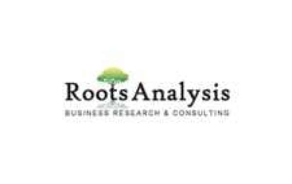 The STING pathway targeting technologies market, predicts Roots Analysis.