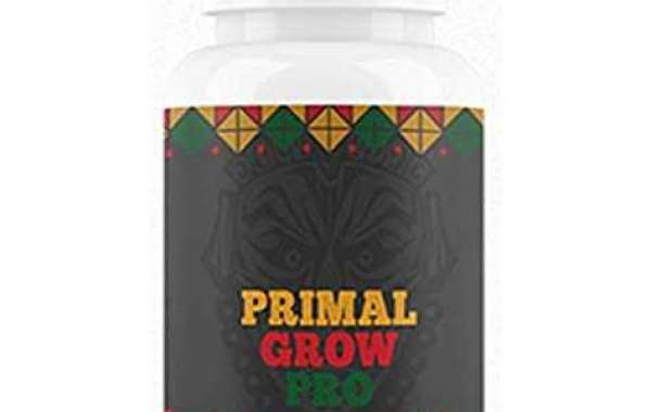 Check The Reviews And Side Effect Of Primal Grow Pro