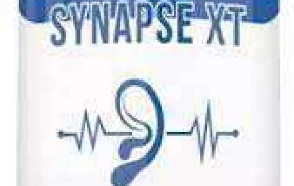 Treat your ears with this natural supplement - synapsext