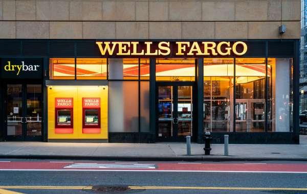 How to track your spending in Wells Fargo login?