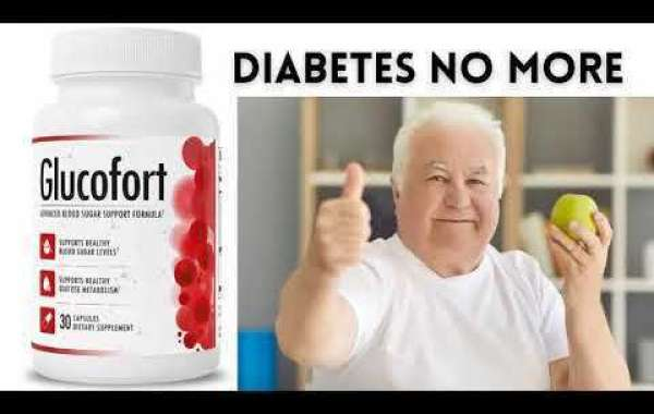 Glucofort will help you maintain optimal or healthy blood sugar in your body