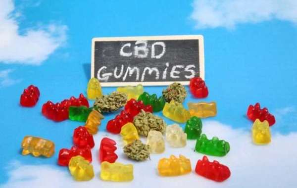 Benefits Of Best THC Gummies for Pain 2021?