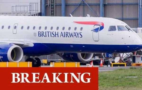 Why We Choose British airways?