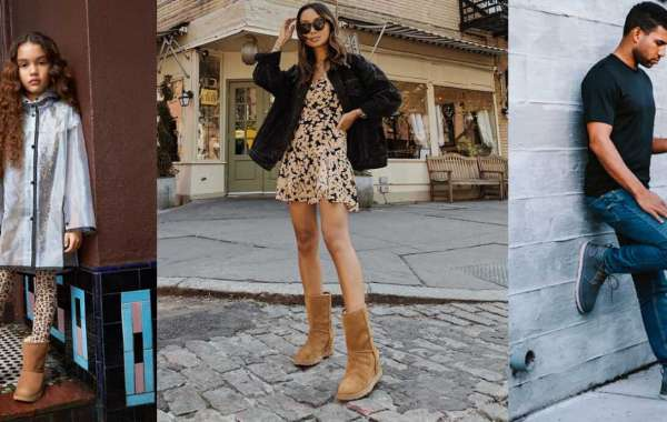 See what's happening with the UGG brand