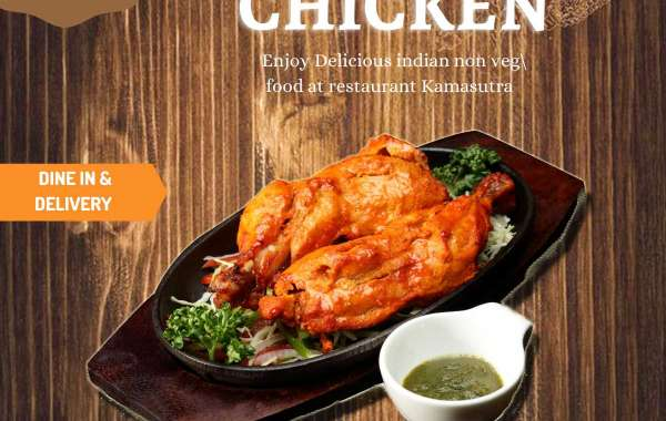If you Finding Chicken Dishes in Amsterdam -  Restaurant Kamasutra