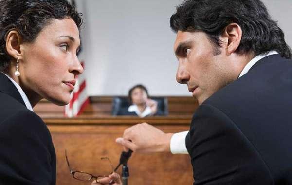 Criminal Defense Counsel Duties